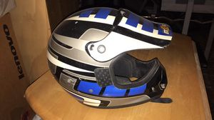Motorbike /ATV/dirt bike helmet for Sale in Howell, NJ