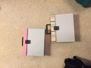 File boxs (2) for Sale in Naples, FL