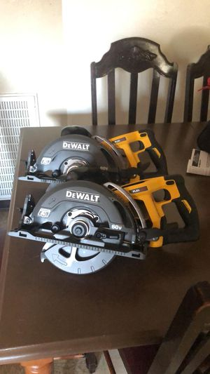 Worm saw for Sale in Fresno, CA