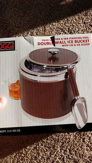 Ice bucket/cooler for Sale in Lakewood, CO