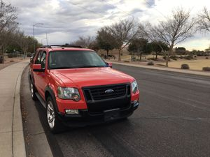 2010 Ford Explore for Sale in Mesa, AZ