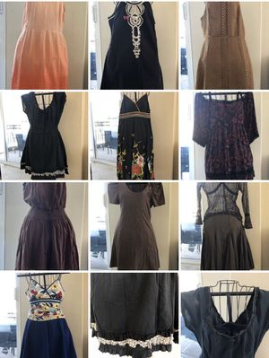 Bunch of women clothes L/XL for Sale in Lake Forest, CA