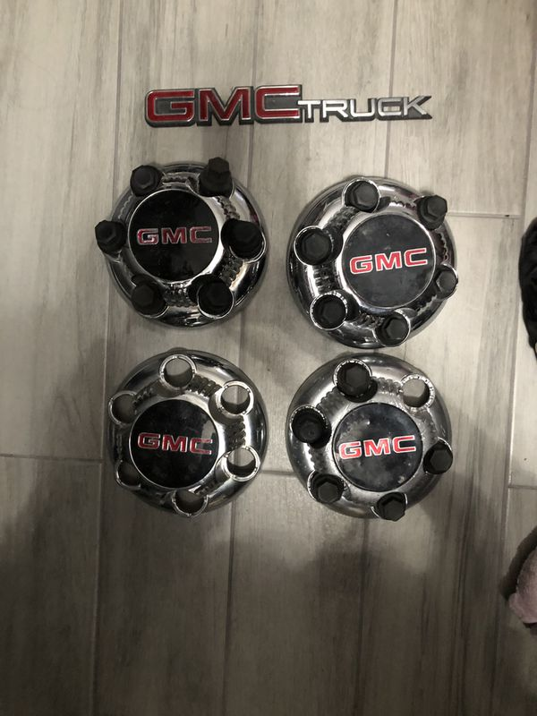 GMC auto parts