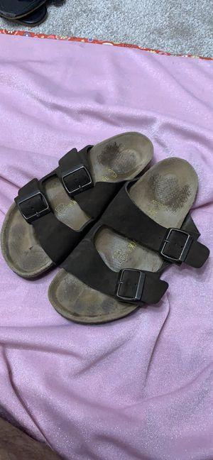 "Birkenstock sandals size 38"" for Sale in Jersey Village, TX"