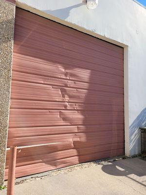 Garage door and opener for Sale in Arlington, TX