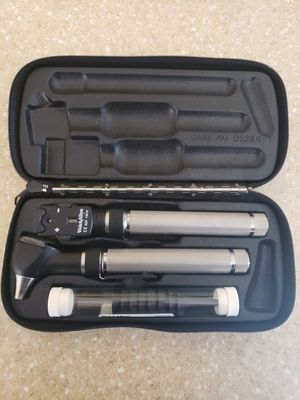 Welch allyn pocketscope set for Sale in Cranston, RI