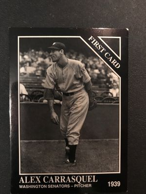 Old baseball card for Sale in Rochester, NY