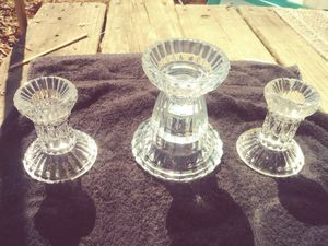 Candle holders for Sale in Columbia, TN