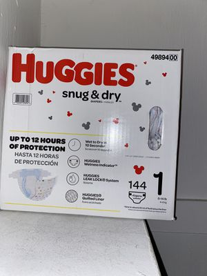 All huggies for Sale in Euclid, OH