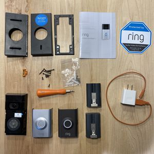 Ring Doorbell 2 for Sale in Battle Ground, WA