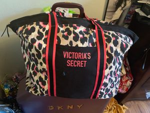 Victoria Secret tote bag for Sale in Spring Valley, CA