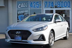 2018 Hyundai Sonata for Sale in Lynnwood, WA