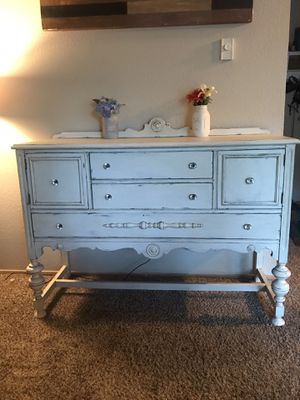 Vintage buffet/side board/cabinet for Sale in Bothell, WA