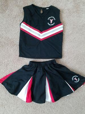 Cheerleader costume size 7-8 for Sale in Phoenix, AZ