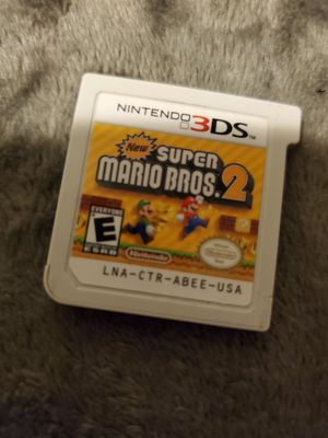 Nintendo 3ds for Sale in Pico Rivera, CA