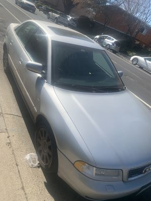 200 Audi A4 for Sale in Sacramento, CA