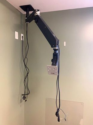 Ceilings/ Wall Monitor/TV Mount (ICW Brand) PRICE CUT!!