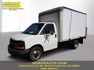 2003 Chevrolet Express Commercial Cutaway for Sale in New Philadelphia, OH