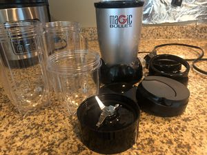 Dyson V6&Keemo Toaster& Magic Bullet Blender&RENPHO Bluetooth Body Fat Scale &Doctor Hetzner Electric Kettle for Sale in San Francisco, CA