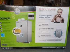 Tankless Water Heater for Sale in Las Vegas, NV