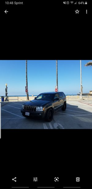 06 Jeep Grand Cherokee V8 for Sale in Turlock, CA