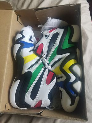 Adidas crazy 8s for Sale in Severn, MD
