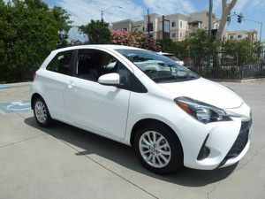2018 Toyota Yaris for Sale in Rosemead, CA