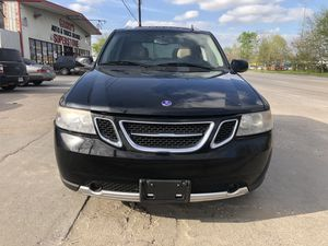 2008 Saab 97x for Sale in Houston, TX