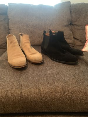 Aldo Chelsea boots for Sale in Houston, TX
