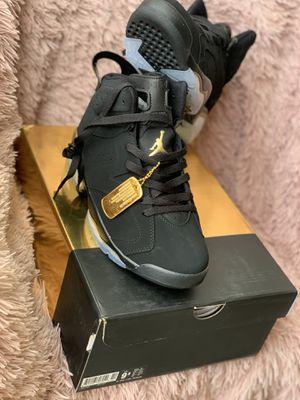 Men's Nike Air Jordan 6 Retro DMP for Sale in Pinellas Park, FL