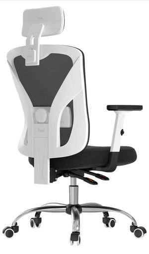 Ergonomic Office Chair with armrest and lumbar support for Sale in Los Angeles, CA