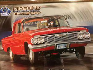 1961 Biscayne Nostalgia Drag Car for Sale in Mesa, AZ