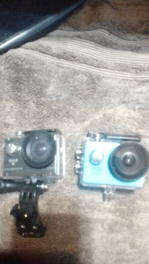 GoPro style cameras for Sale in Nashville, TN