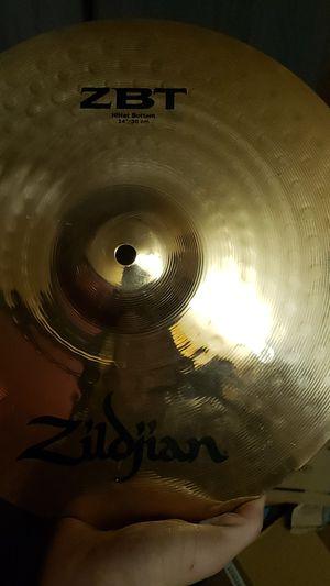 Zildjian cymbals for Sale in Jefferson, TX