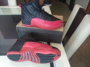 "Jordan 12 ""Flu game"" for Sale in Detroit, MI"