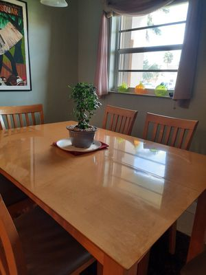 Kitchen Dining Room High Top Table for Sale in Stuart, FL