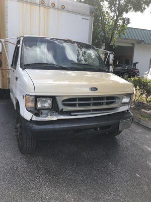 2000 E450 7.3 super Duty for Sale in Margate, FL