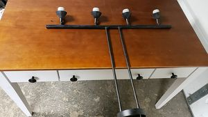 Bar light/ pool table light fixture for Sale in Levittown, NY