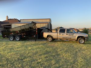 Trash, Debris, Top Soil, Sand, Gravel, Haul Off for Sale in Justin, TX