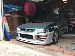1997 Subaru Impreza for Sale in San Diego, CA