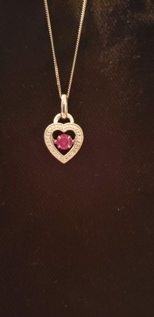 Necklace for Sale in Auburndale, FL