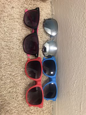 Sunglasses for Sale in Golden, CO
