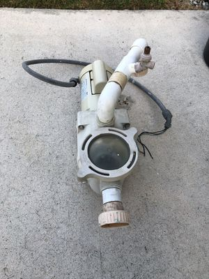Pentair pool pump for Sale in North Palm Beach, FL