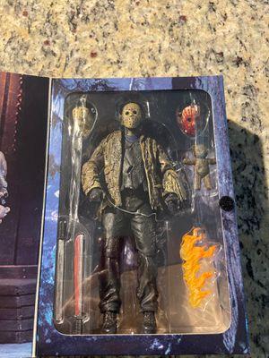 Freddy vs Jason NECA for Sale in Katy, TX