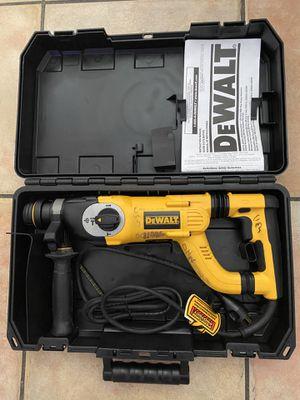 DEWALT Rotary Hammer-Drill for Sale in Miami, FL