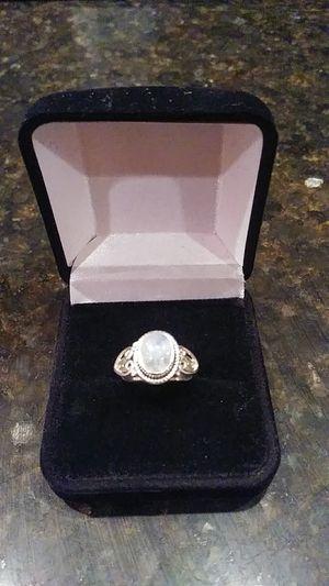 BRAND NEW 4 carat Natural Moonstone ring for Sale in Marietta, GA