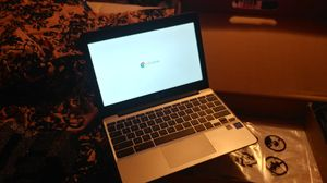 Hp chromebook for Sale in Baltimore, MD
