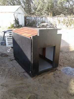 Large dog house for Sale in Modesto, CA