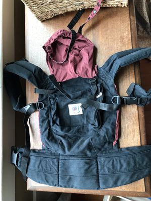 Ergo original baby carrier for Sale in Tacoma, WA
