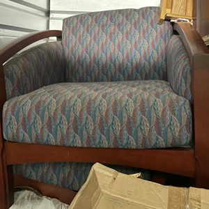 Pair of Office Chairs for Sale in Whittier, CA